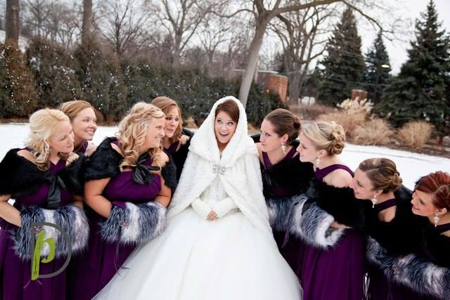 Formal & Wedding Dress Alteration Services MN