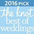 The Knot Best Wedding Dress Alterations Award