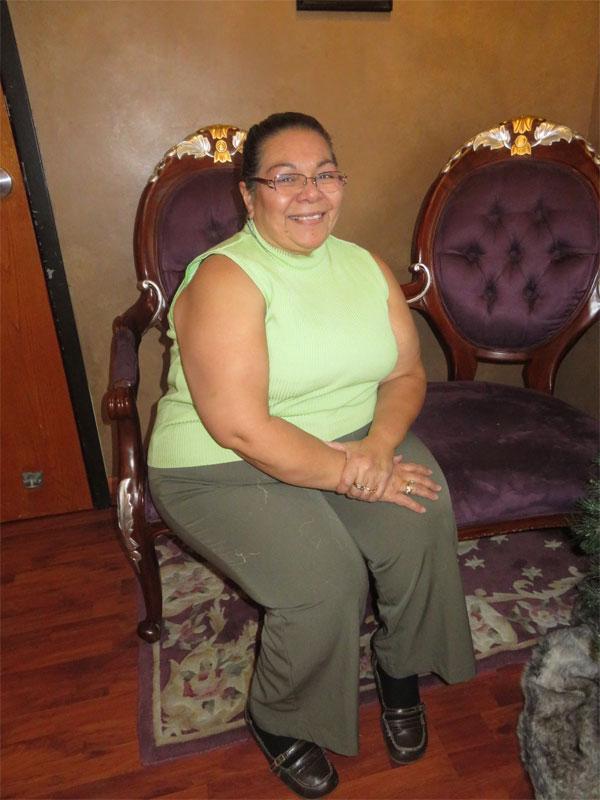 Catalina Borja