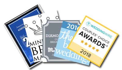 Wedding Dress Alterations Awards
