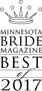 Minnesota Bride magazine's Best of 2016